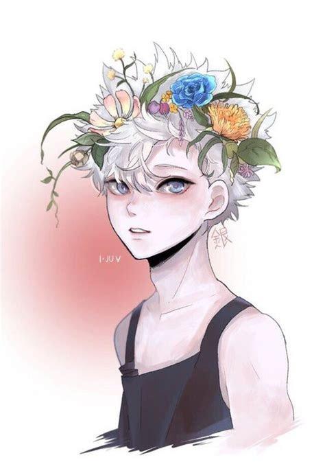 killua images  pinterest killua anime boys