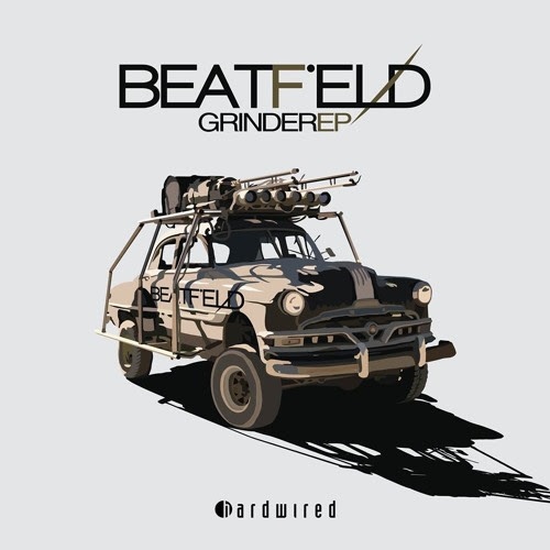 BeatField - Grinder EP