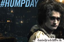 Victor Frankenstein - #Humpday