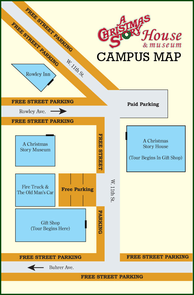a-christmas-story-house-campus-map-2016