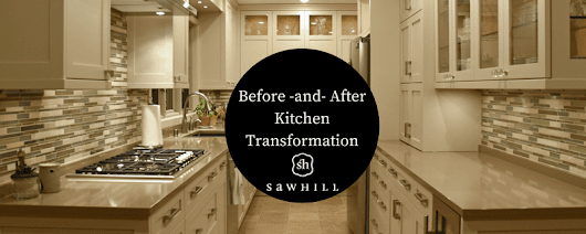 Before and After: A Not So 'Cookie Cutter' Kitchen – Kitchen and Bath Remodeling MN