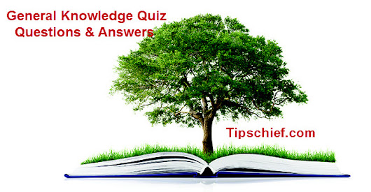 100 Most Imorptant General Knowledge Quiz Questions and Answers GK MCQS | Tips & Quiz