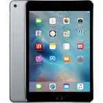"""""""Apple 128GB iPad mini 4 (Wi-Fi Only) - Space Gray"""""""