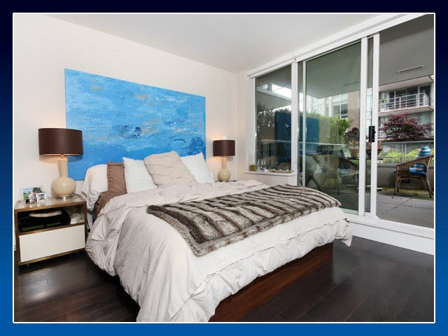 Main Photo: 501 535 SMITHE Street in Vancouver: Downtown VW Condo for sale (Vancouver West)  : MLS(r) # V1014032