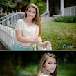 Lakewood High School Senior Pictures: Kiki