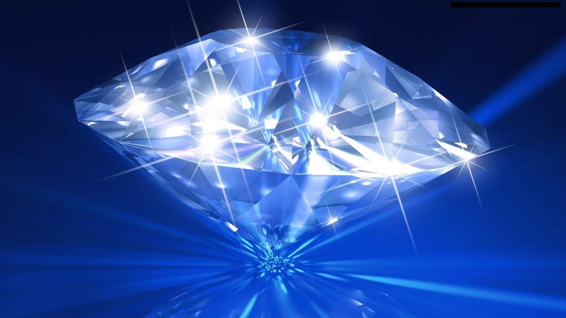 Blue Diamond Wallpaper (60+ images)