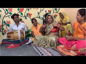 Krishna bhajan lyrics mere uthe jigar me peer kanahiyaa