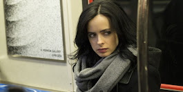 'Jessica Jones' Season 2 Trailer - Twitter Reactions Jessica Jones Trailer