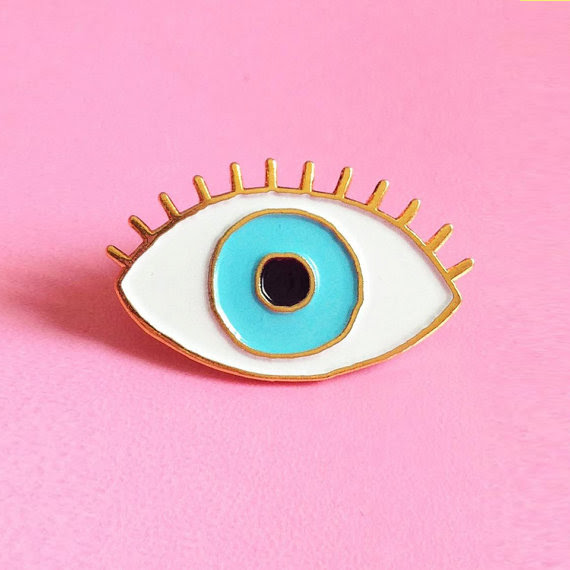 Are Enamel Pins The New Business Cards For Emerging Designers