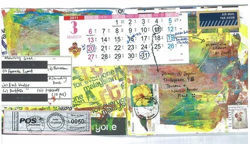 mini March 2011 -pg1
