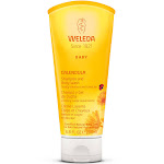 Weleda Baby Shampoo and Body Wash, Calendula - 6.8 fl oz tube