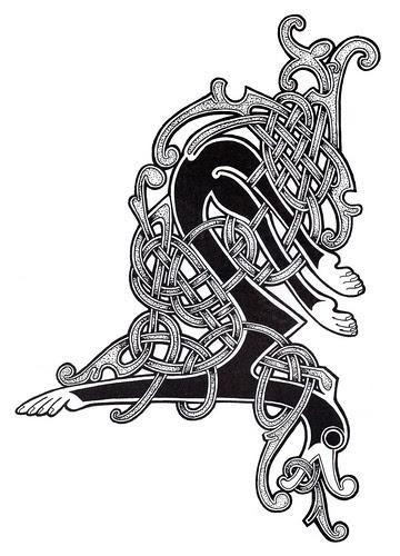 Celtic Design 035