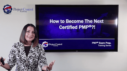 Free Video Training Series Reveals How to Become the Next Certified Project Management Professional (PMP®)