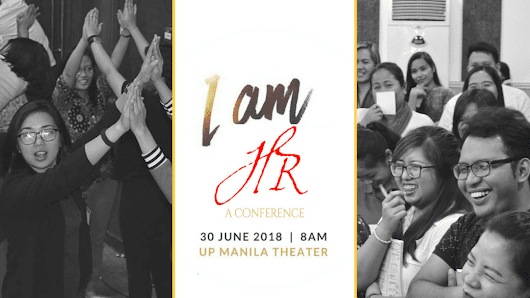 I Am HR Conference-- Celebrating HR Mentoring's First Anniversary