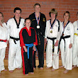 Tae Kwon Do Club Brings Home Championship Medals | Wincanton Window
