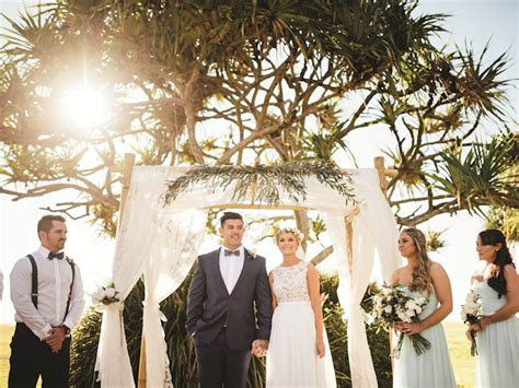 Best Island Wedding Locations In Queensland   Fitzroy Island