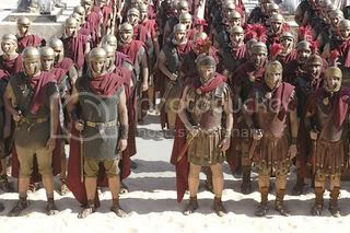 HBO Rome LegionXIII