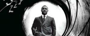 Qual é o problema de um James Bond negro?