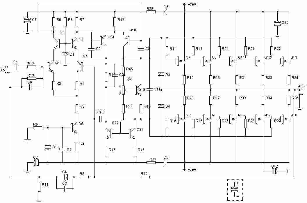 Jensen Lxa400 Wiring Diagram from lh3.googleusercontent.com