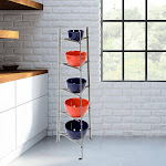 Enclume Design Products CWS5KD HS 5-Tier Cookware Stand