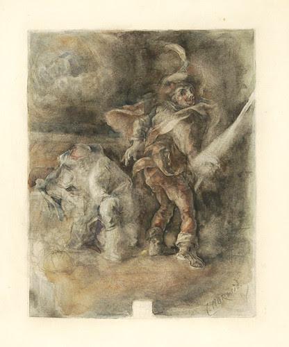 002-La historia en imagenes 2-Cyprian Kamil Norwid- 1821-1883
