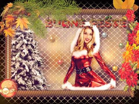 Video - Buone Feste - Katia Graphics