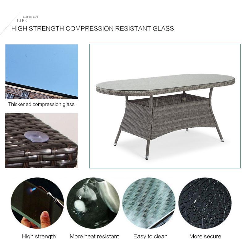 Pool City Outdoor Furniture Fibre Glass European Poolside ...