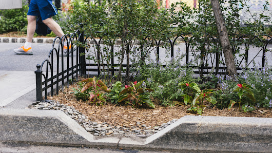 Is Green Infrastructure Doomed to Underinvestment, Just Like Our Grey Infrastructure?