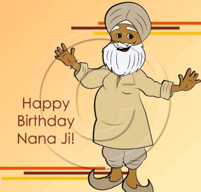 Disso Dio Happy Birthday To Nana Ji