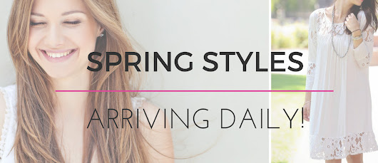 Trendy Affordable Women's Clothing | Hello Pink Boutique