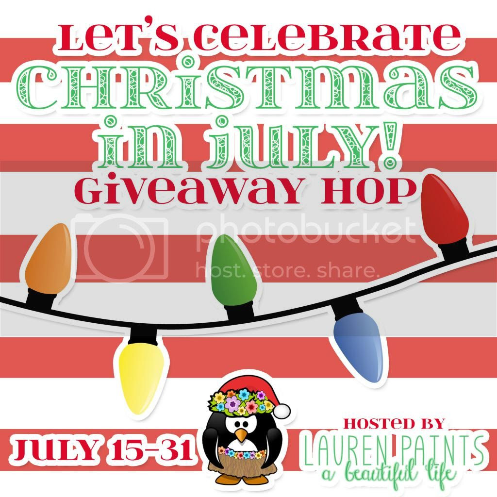Christmas in July Hop Highlights