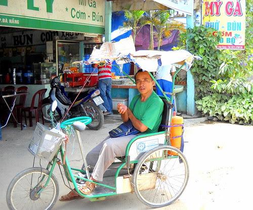 Tao's Old Cart