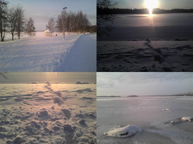 talviiii
