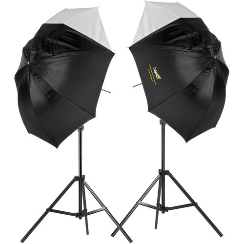 Impact Digital Flash Umbrella Mount Kit