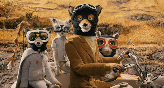Best News of the Day: Wes Anderson Returning to Stop-Motion Animation