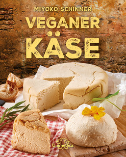 Veganer Käse, Miyoko Schinner
