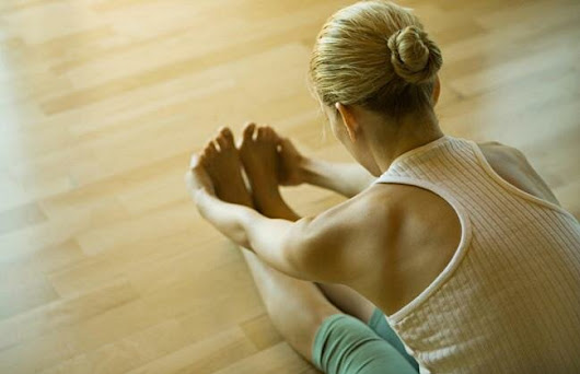 7 Best Stretches For Arthritis Pain