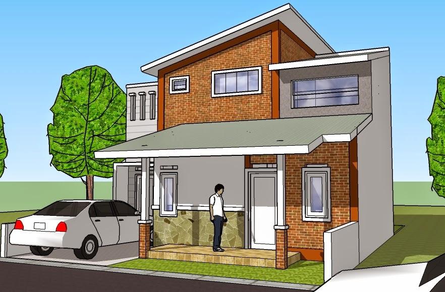 Model Atap Rumah Minimalis 6 Desain Rumah Minimalis