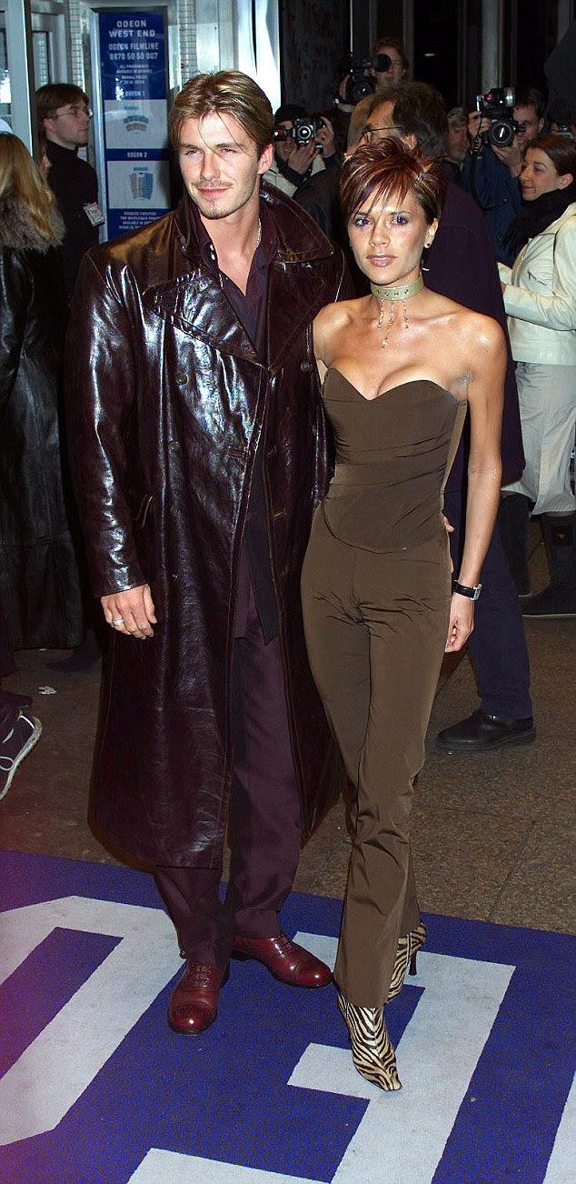 casal de energia: Ao longo de seu relacionamento o casal tornou-se estilistas, revistas de moda à vista e perfumistas entre muitos outros empreendimentos