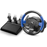ThrustMaster T150 Pro USB Wheel and Pedals Set for PS3/PC/PS4