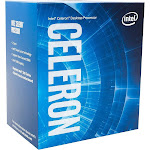 Intel Celeron G4900 3.1 GHz Dual-Core Processor - 2 MB - LGA1151 Socket - Retail