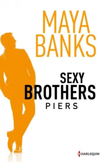 Couverture Sexy brothers, tome 3 : Piers