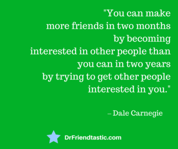 Friendship Facts And Friendship Quotes