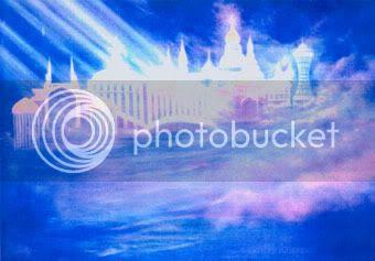 Crystal City of Light