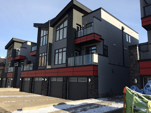 Concepts in Crescent Heights in Calgary | davidallandesigns