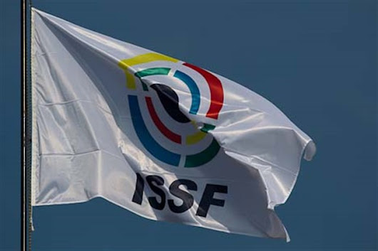 ISSF 2017 Rulebook Update – Download the new Rulebook