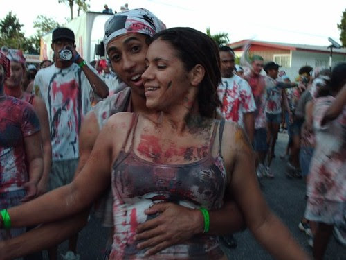 N and K 2006 J'Ouvert