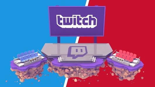 Twitch replaced its homepage with a Twitter clone for gamers | social media