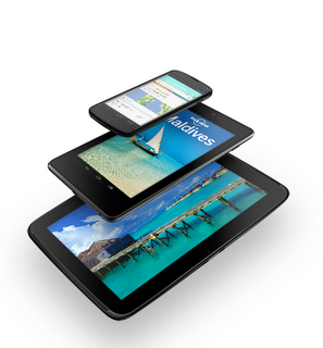 Google announces Nexus 10