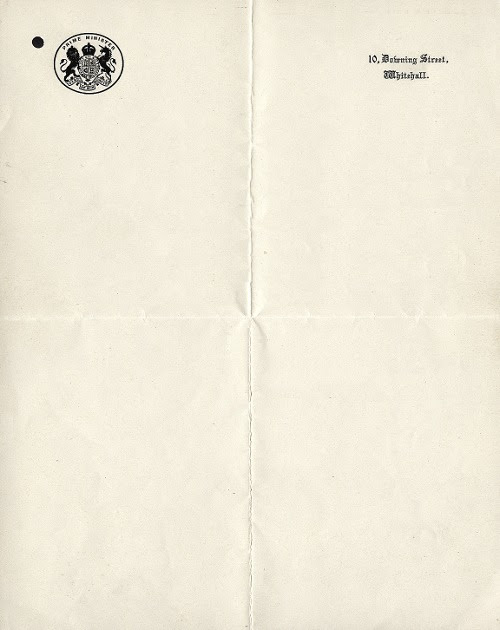 evolution of letterheads 1900 06 The Evolution of Letterheads Throughout The Years